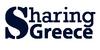 Sharing Greece Logo