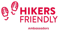 hikers friendly ambassadors